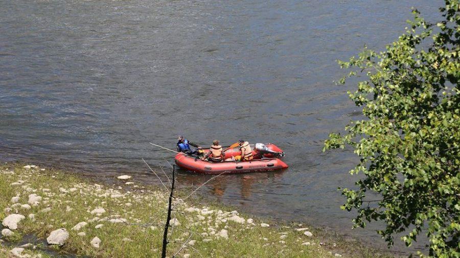Туул голд унаж осолдсон хүүгийн цогцсыг олжээ