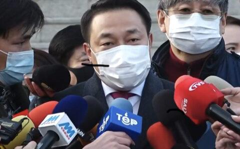 Д.Амарбаясгалан: АН-ын асуудал цэвэр өөрсдийнх нь асуудал, Монголд нэг намын дарангуйлал тогтох ямар ч боломжгүй
