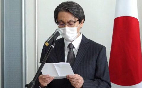 Япон улсын буцалтгүй тусламжийн хүрээнд эхний 84240 тун Файзер вакциныг хүлээн авлаа