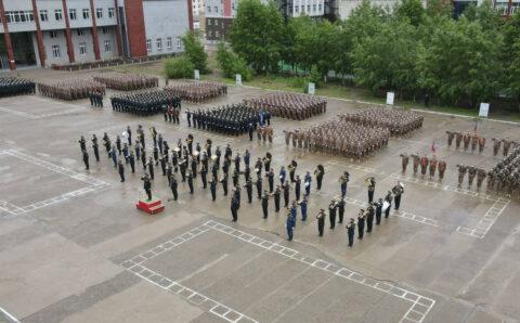 Ерөнхийлөгчид зориулах цэргийн парадад Зэвсэгт хүчин, төрийн цэргийн бие бүрэлдэхүүн оролцоно