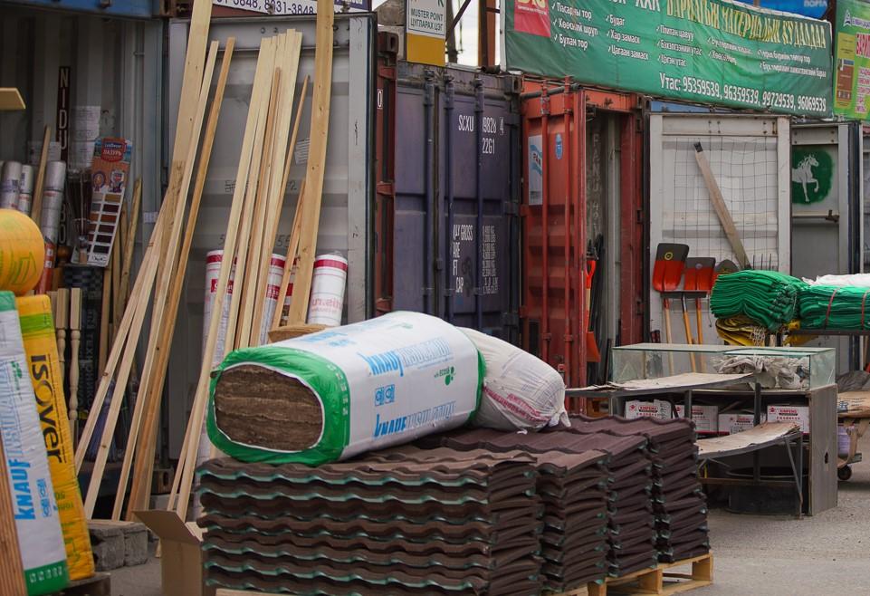 Хилээр орж ирэхээс нь өмнө барилгын материалын чанарыг шинжлэх лабораторийг Замын-Үүдэд байгуулна