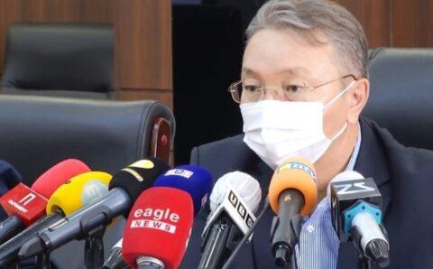 ЭХЯ: Хамгаалалтын зурваст ААН, айл өрх бууснаар эрчим хүчинд эрсдэл учирч байна