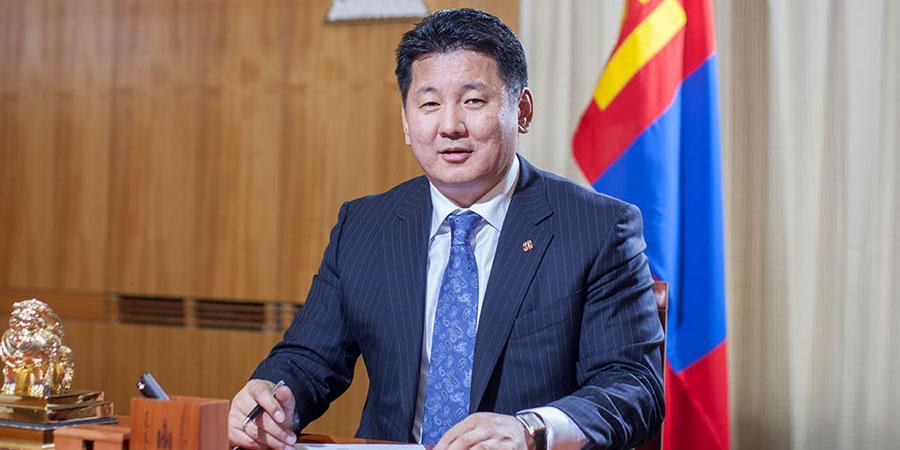 У.Хүрэлсүх: Монгол төрийн бодлогын төвд Монгол хүн, Монгол айл өрх байж ирсэн. Цаашид ийм байх болно