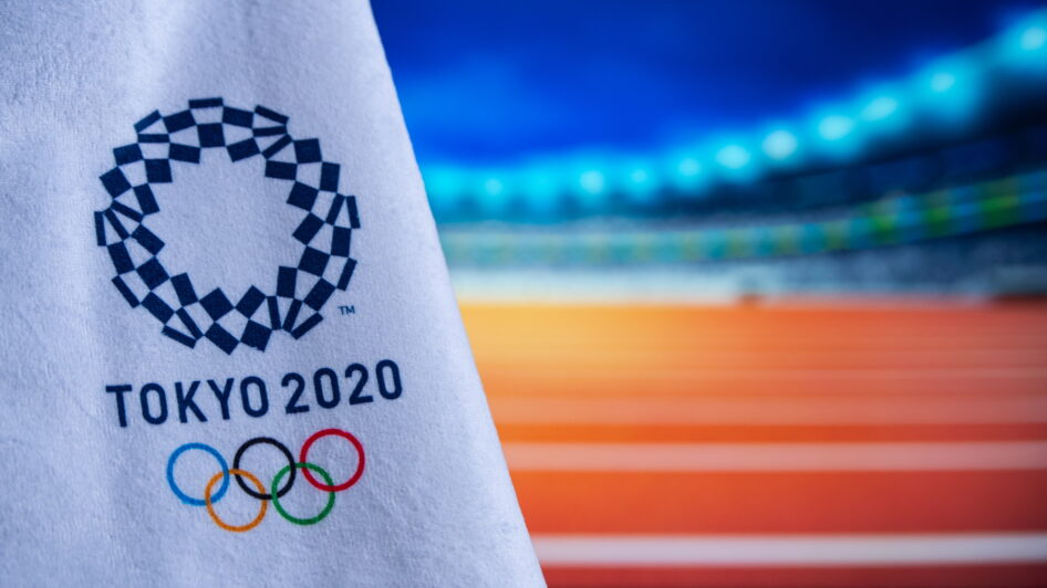 Токио 2020 зуны олимпын нээлт болох стадионд хүчингийн хэрэг гарчээ