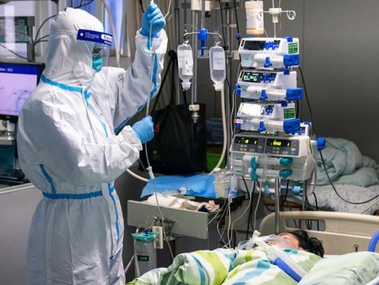 ЭМЯ: 1783 халдвар бүртгэгдэж, 13 хүн эндлээ