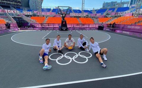Монгол Улсын 3×3 сагсан бөмбөгийн шигшээ баг Италид 15-14 харьцаагаар хожигдлоо