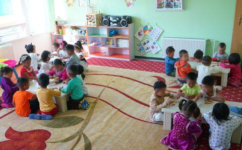 БШУЯ: Есдүгээр сарын 1-нд 4, 5 настай хүүхдүүдийг цэцэрлэгт хүлээж авах бэлтгэлийг хийж байна