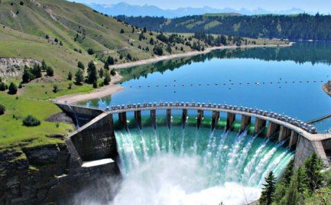 """""""Эрдэнэбүрэнгийн усан цахилгаан станцыг БНХАУ-ын зээлээр 61 сарын хугацаанд барина"""""""