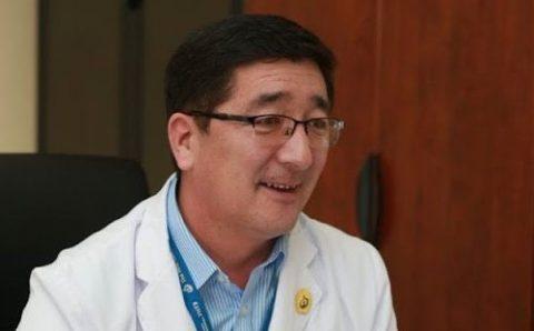 Нийслэлийн эрүүл мэндийн газрын дарга Б.Бямбадоржид арга хэмжээ авчээ