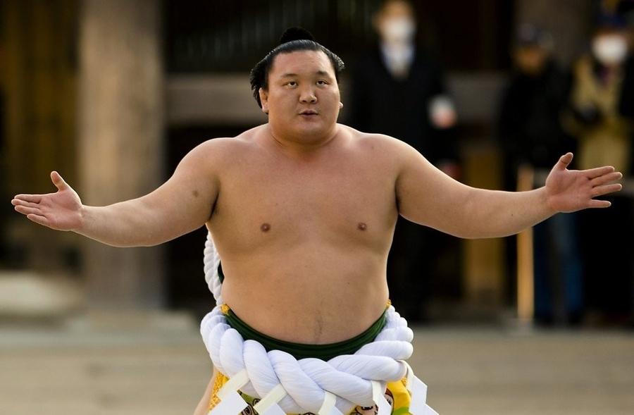 Сүмогийн 69 дэх их аварга Хакүхо М.Даваажаргалын үс авах ёслол 2024 онд болно