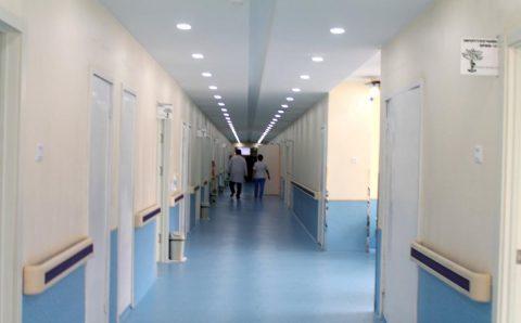 Баянзүрх дүүргийн өрхийн эмнэлэгт 73 настай иргэн нас баржээ